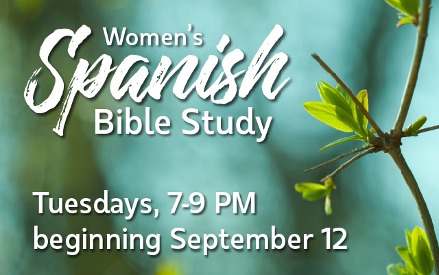 Daily bible study in spanish