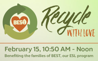 Recycle with Love